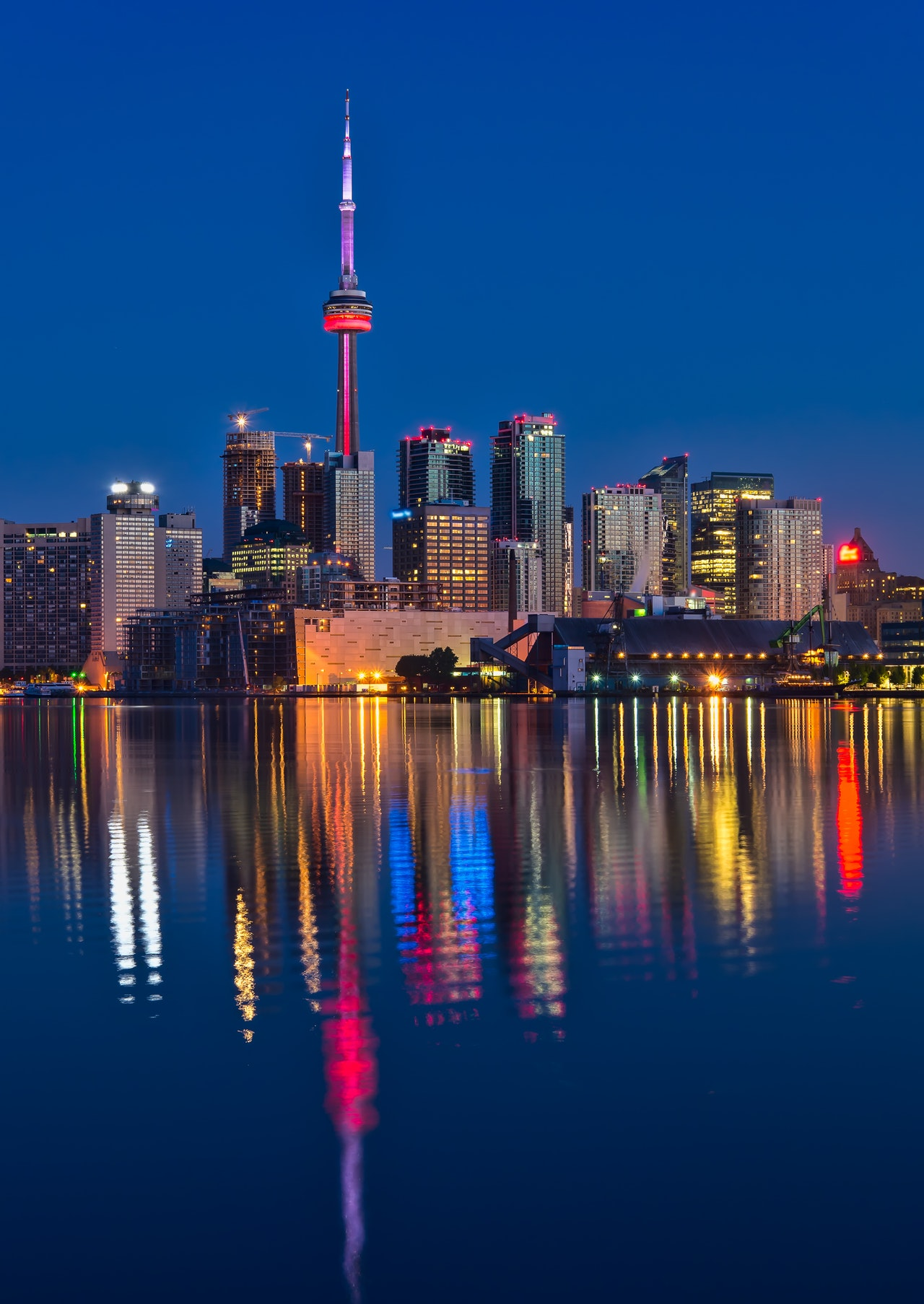 Why Visit Toronto Article Image