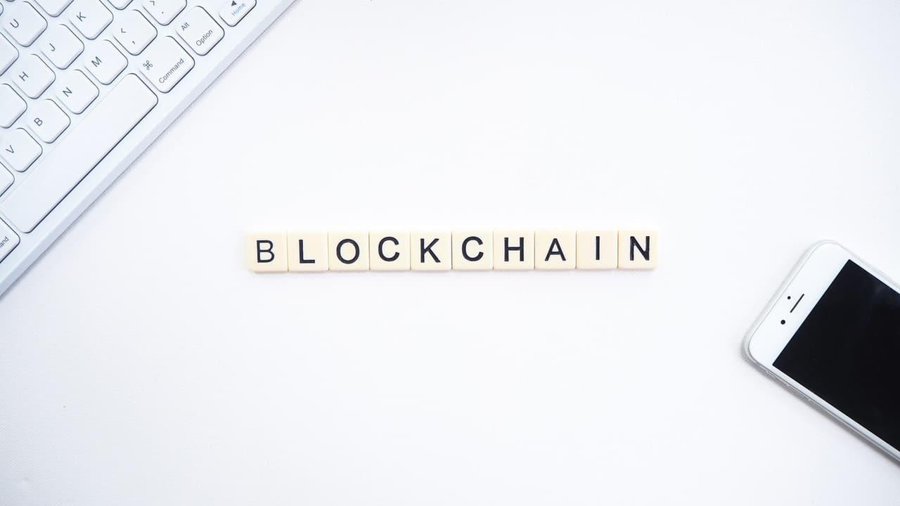 3 Industries Blockchain Header Image