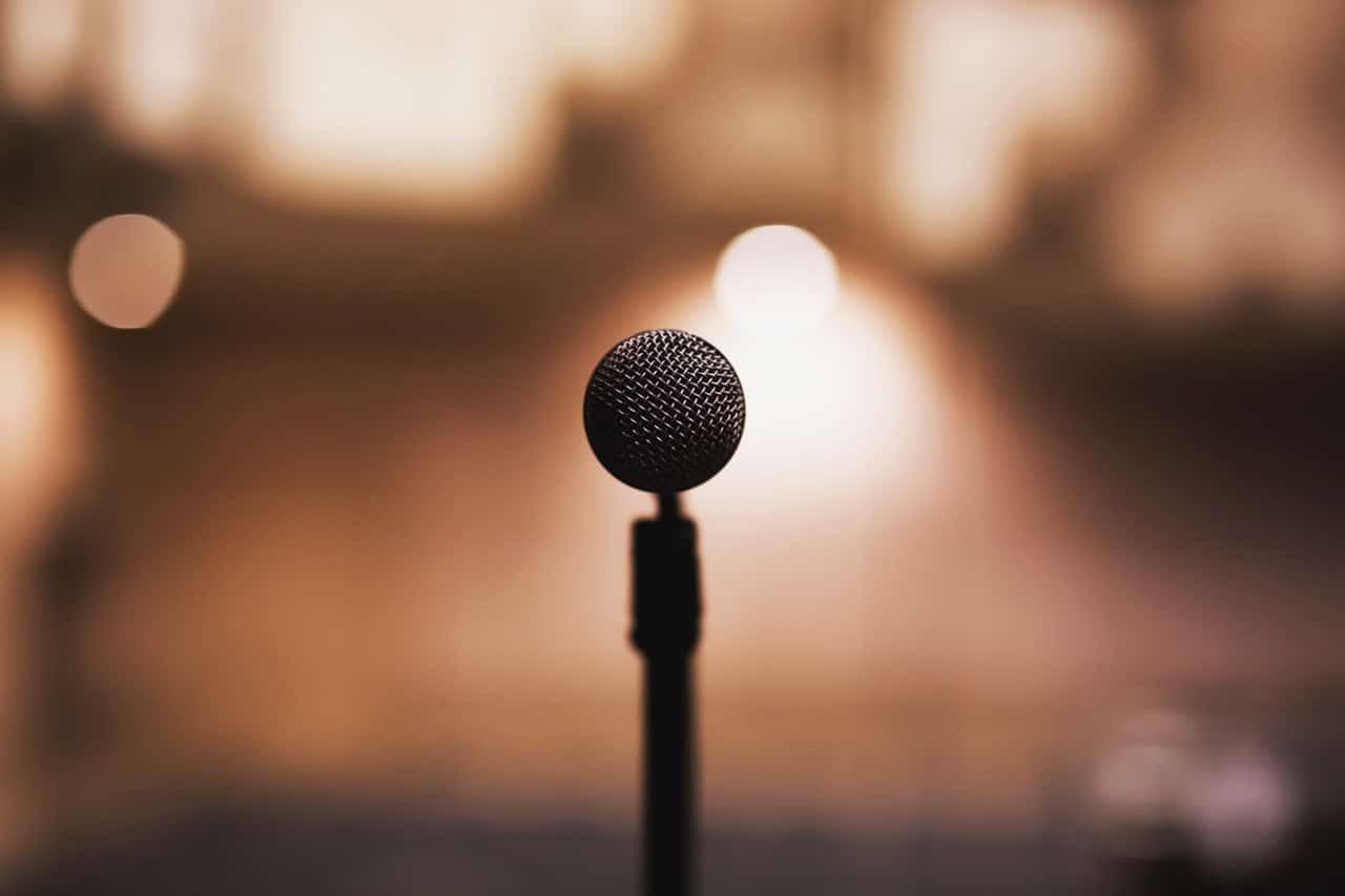 7 Tips Award Acceptance Speech Header Image