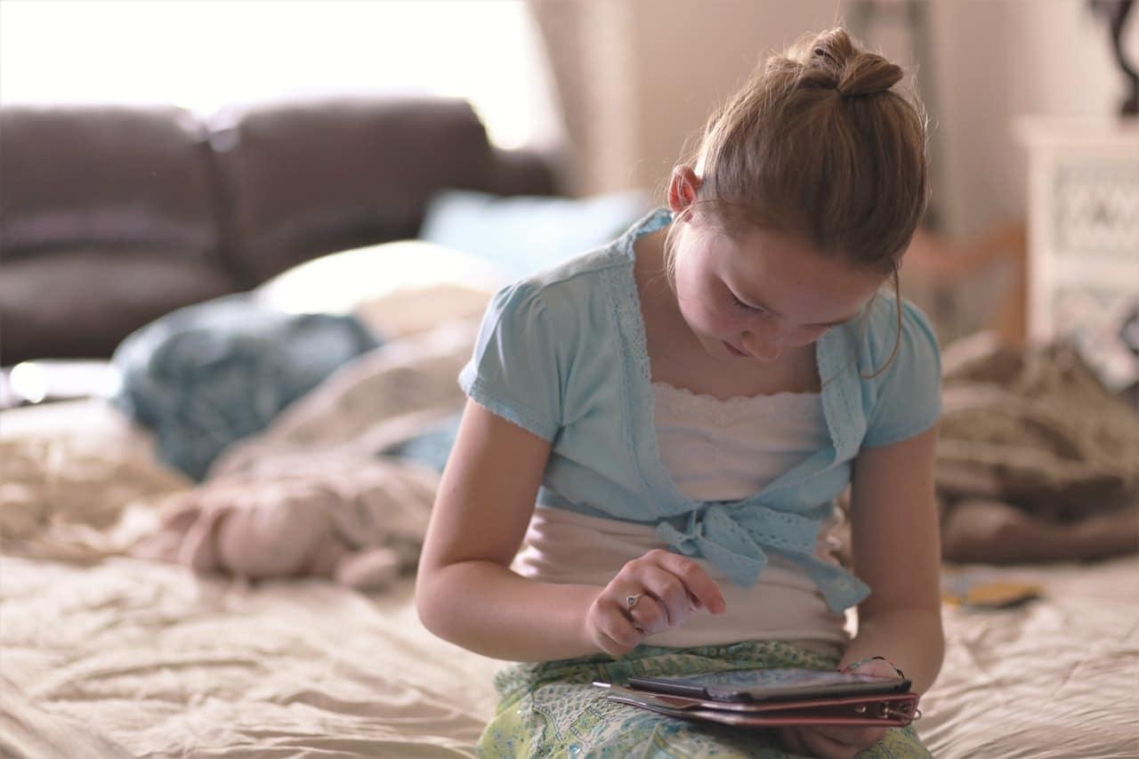 Apps Autistic Children Header Image