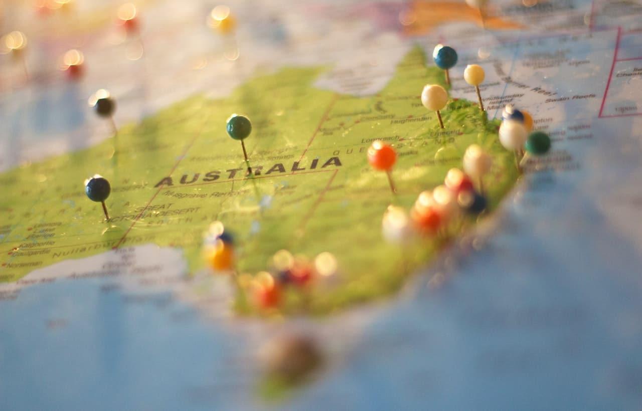 Australia New Zealand Guide Header Image