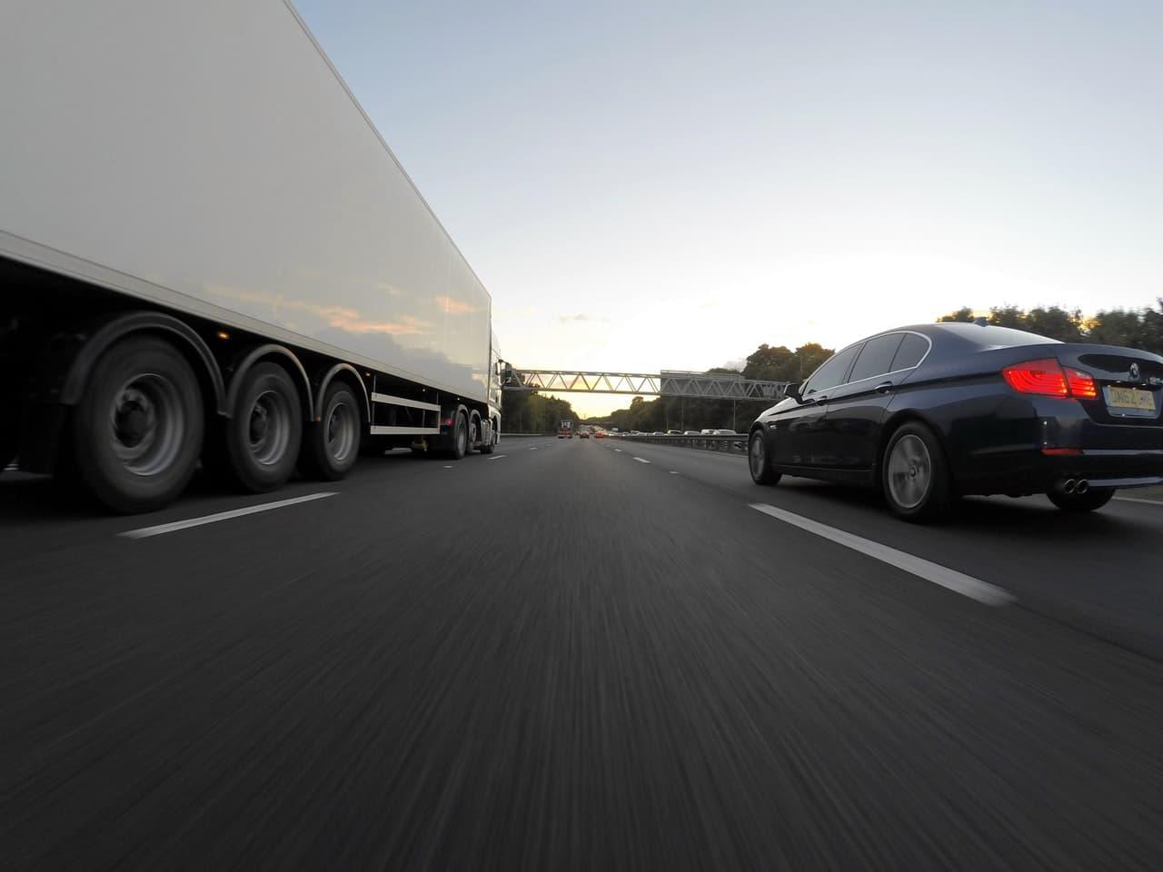 Big Truck Accident Header Image
