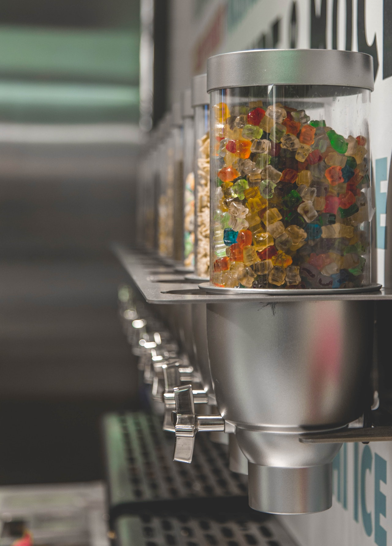 CBD Gummies Company Article Image