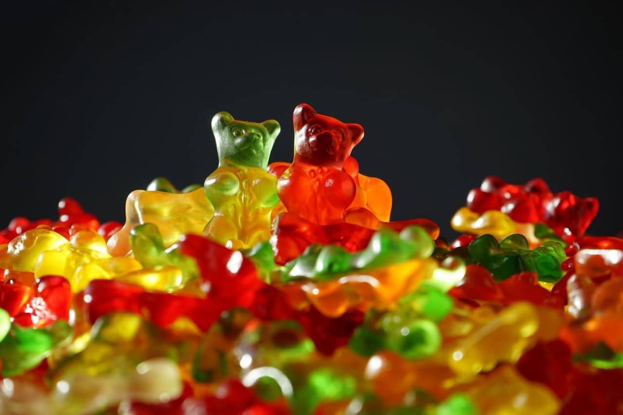 CBD Gummies Company Header Image