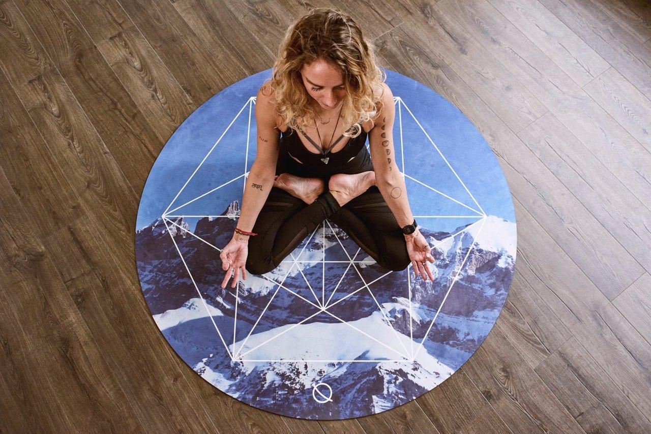 Guide Meditation Room Header Image