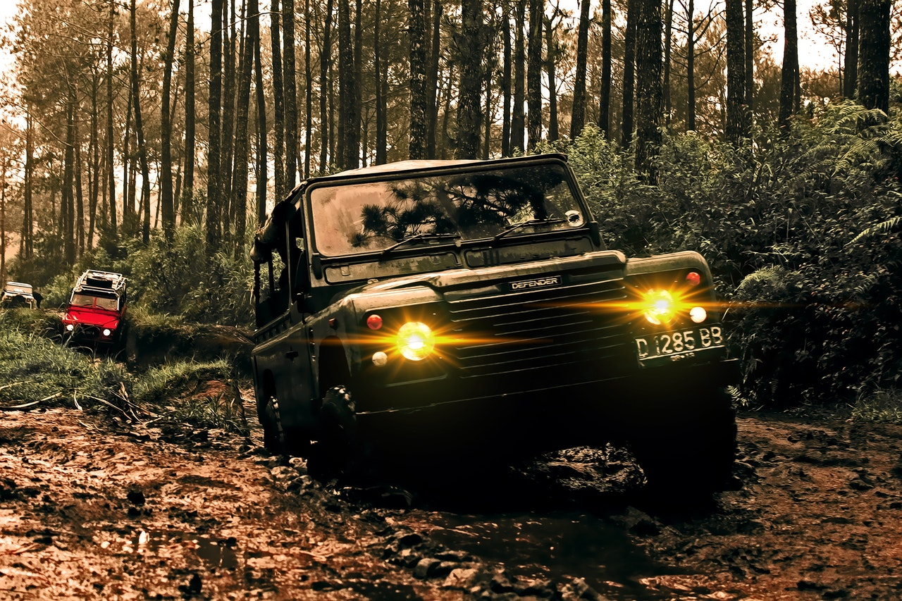 Know Off-Roading Guide Header Image