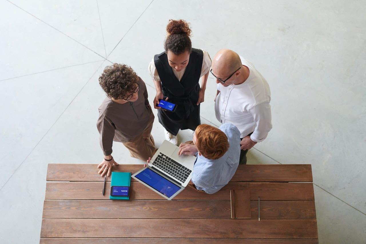Marketing Asset Management Header Image