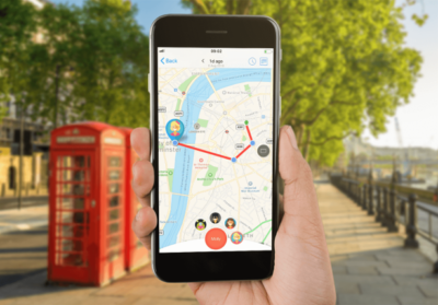 Mobile Phone Tracking Apps Article Image 5