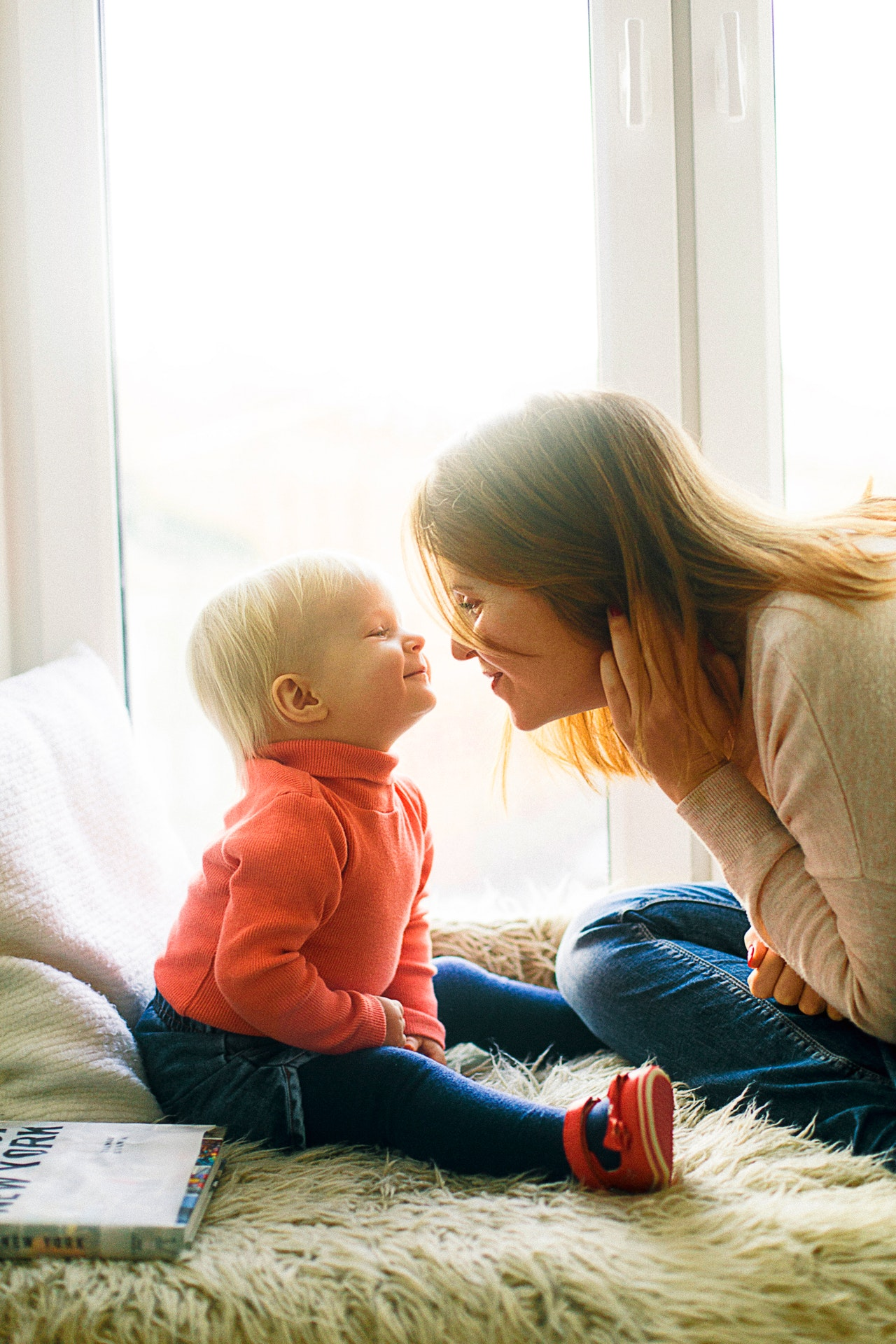 Nursery Rhymes Preschoolers Article Image