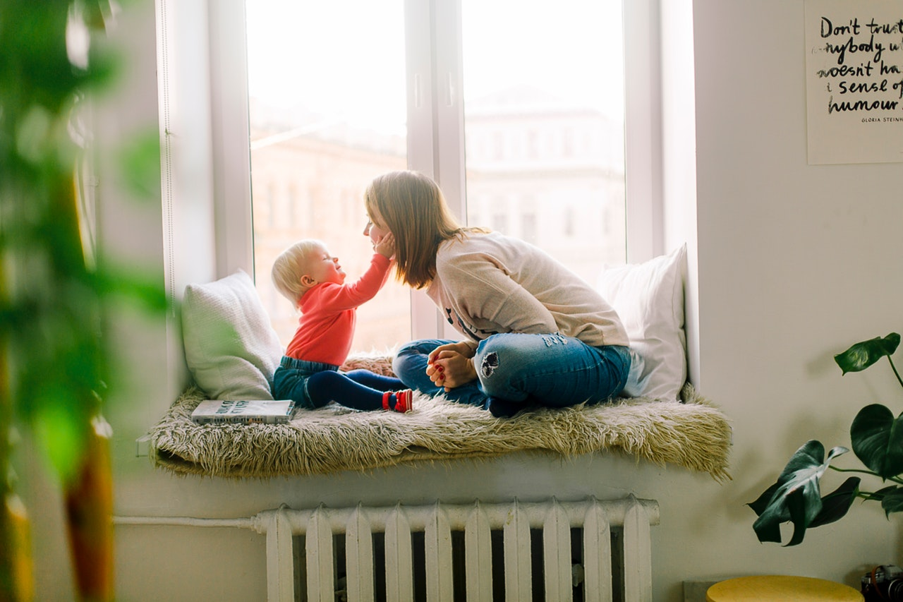 Nursery Rhymes Preschoolers Header Image