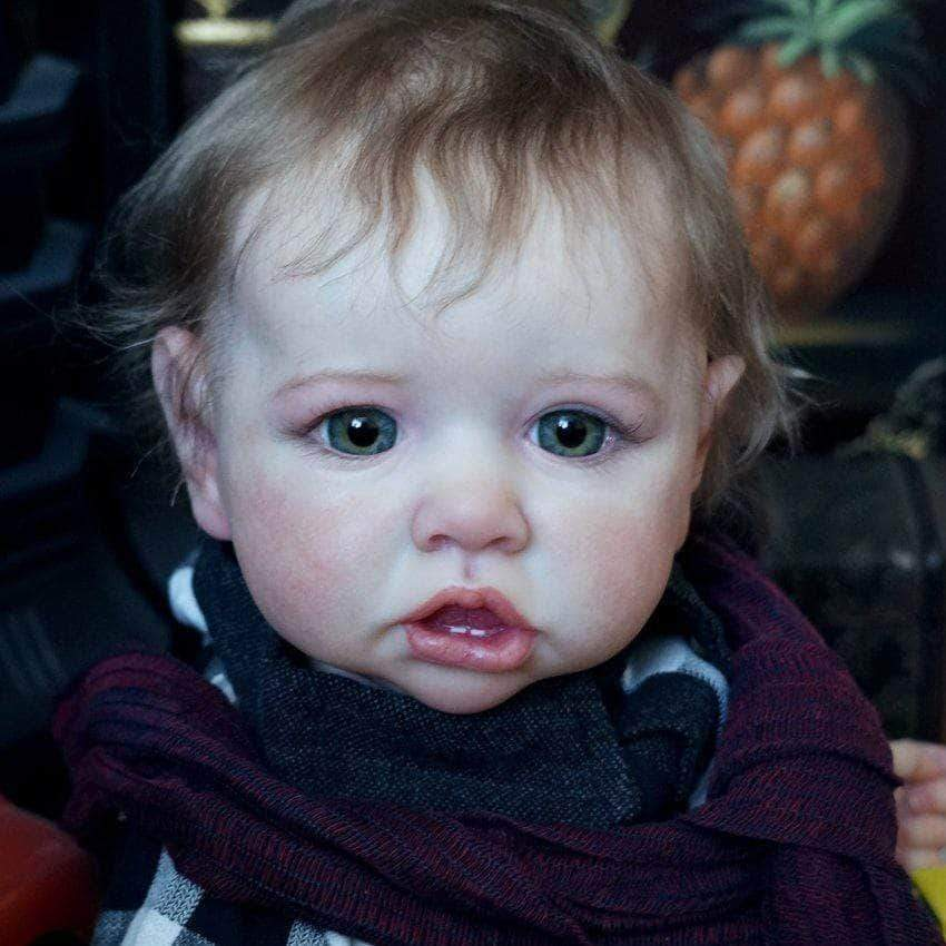Reborn Baby Doll Article Image