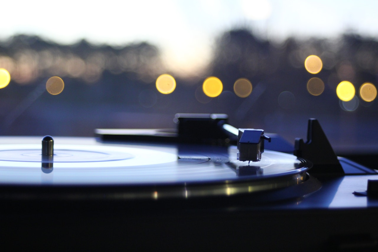 Record Player Investment Header Image