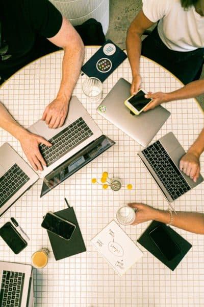 Ways Make Career Online Business Image2