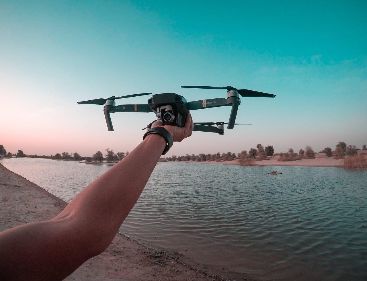 5 Factors Buying Drone Header Image