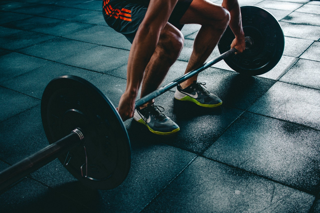 Bodybuilding Guides Gym-Starters Header Image