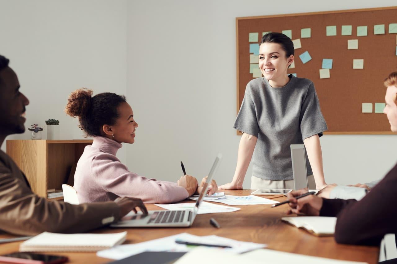 Business Visibility Customer Header Image