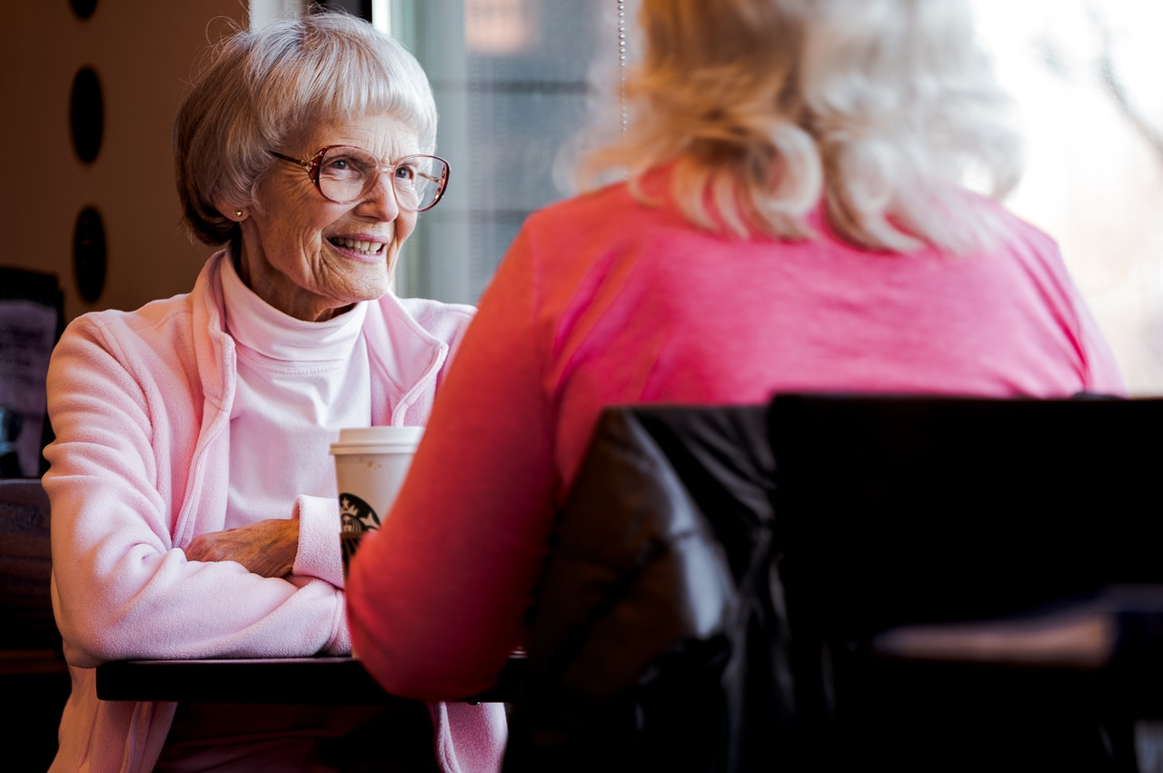 Care Home Activities Header Image