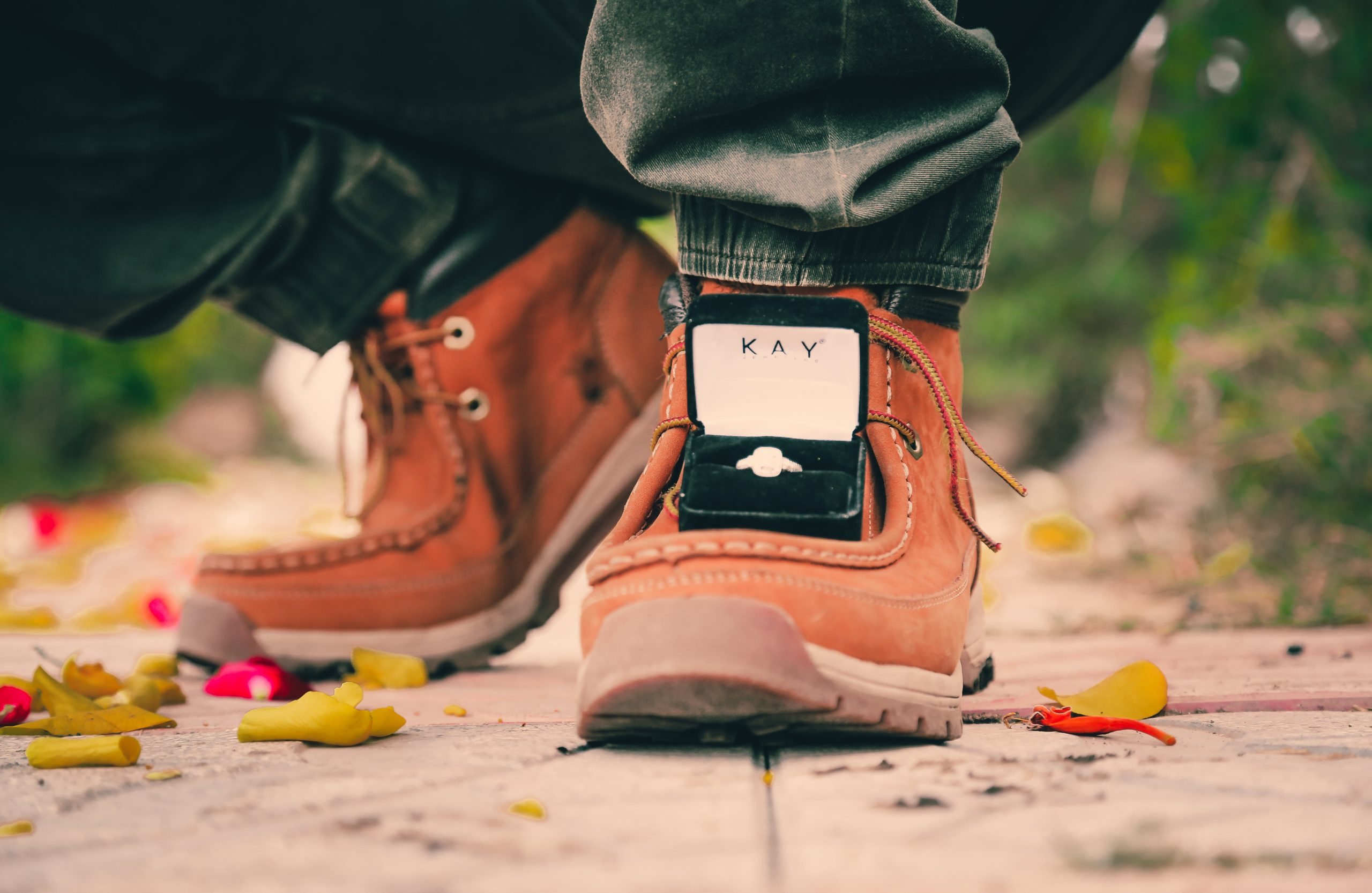 6 Creative Ways To Propose