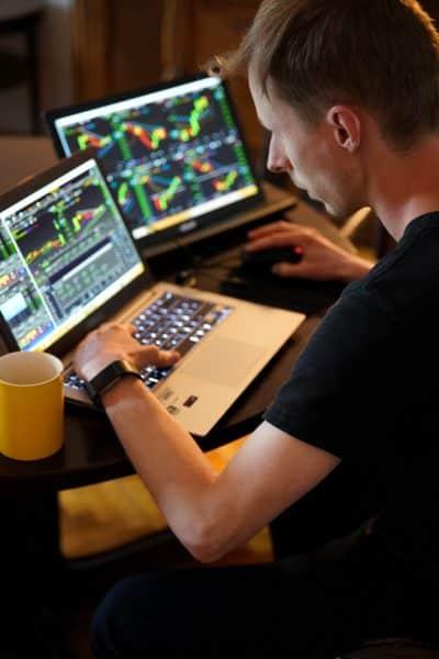 Impact Technology Online Trading Image2