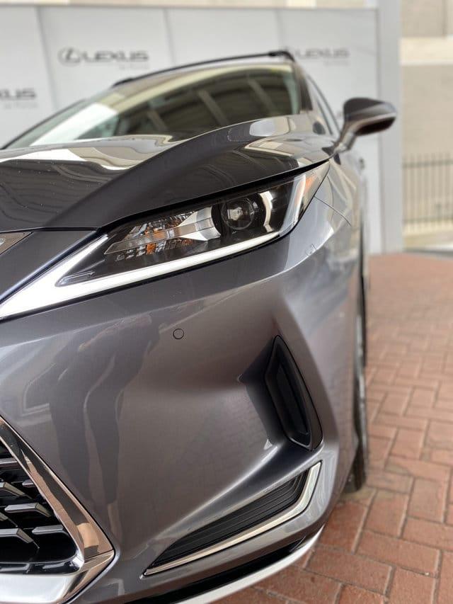 Lexus Vehicles 2020 Article Image