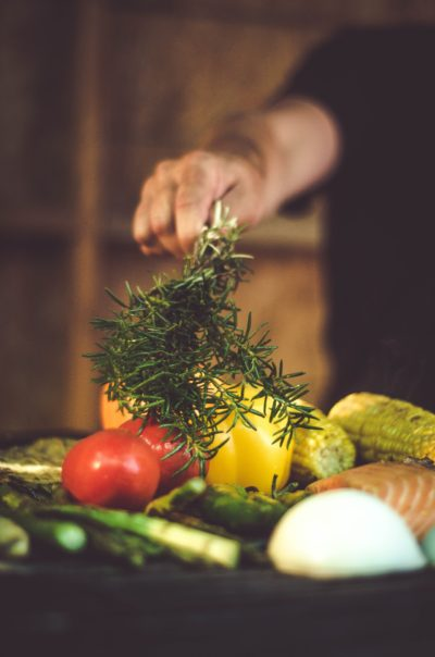 Other Ways To Cook Food Outside