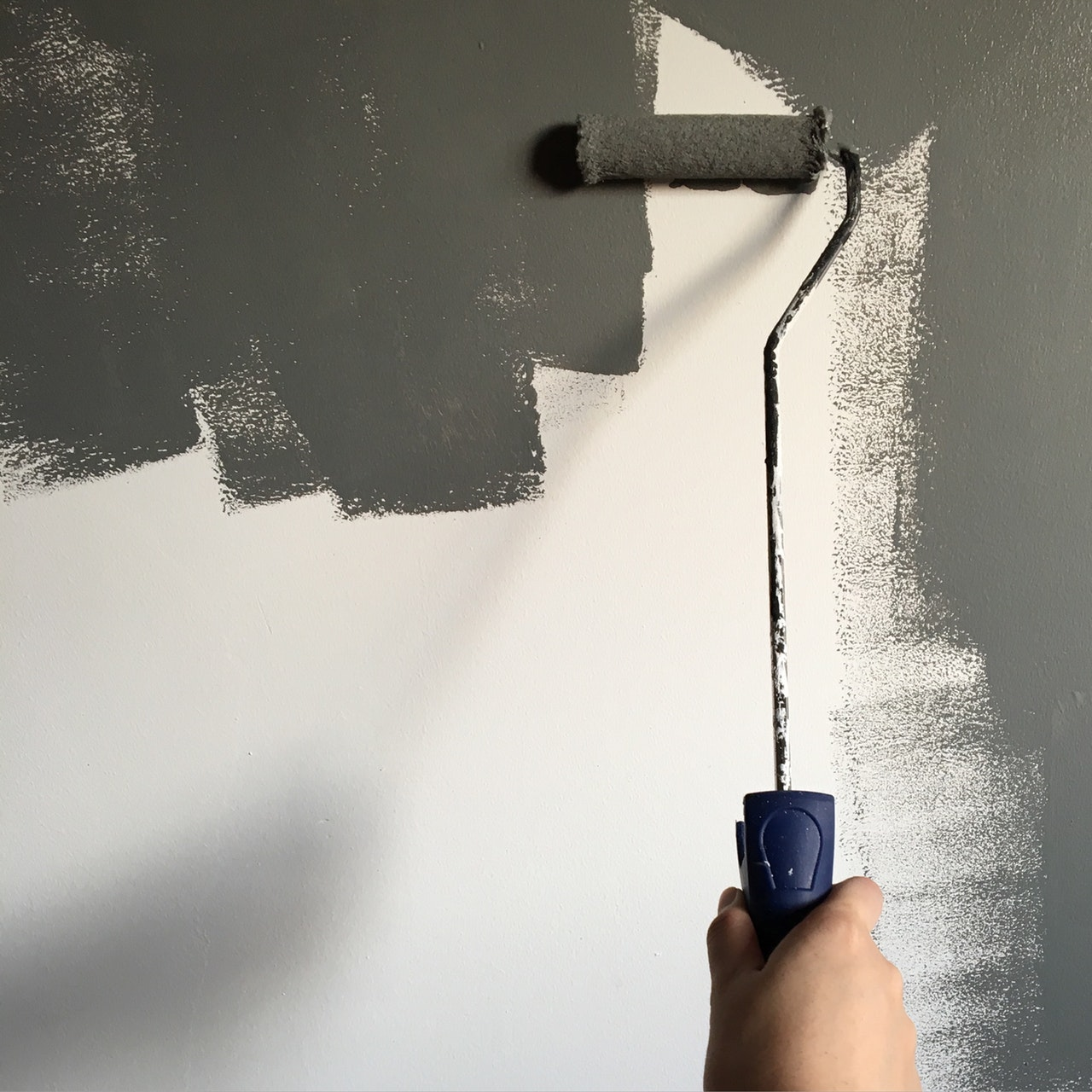 Stress Repainting Help Article Image