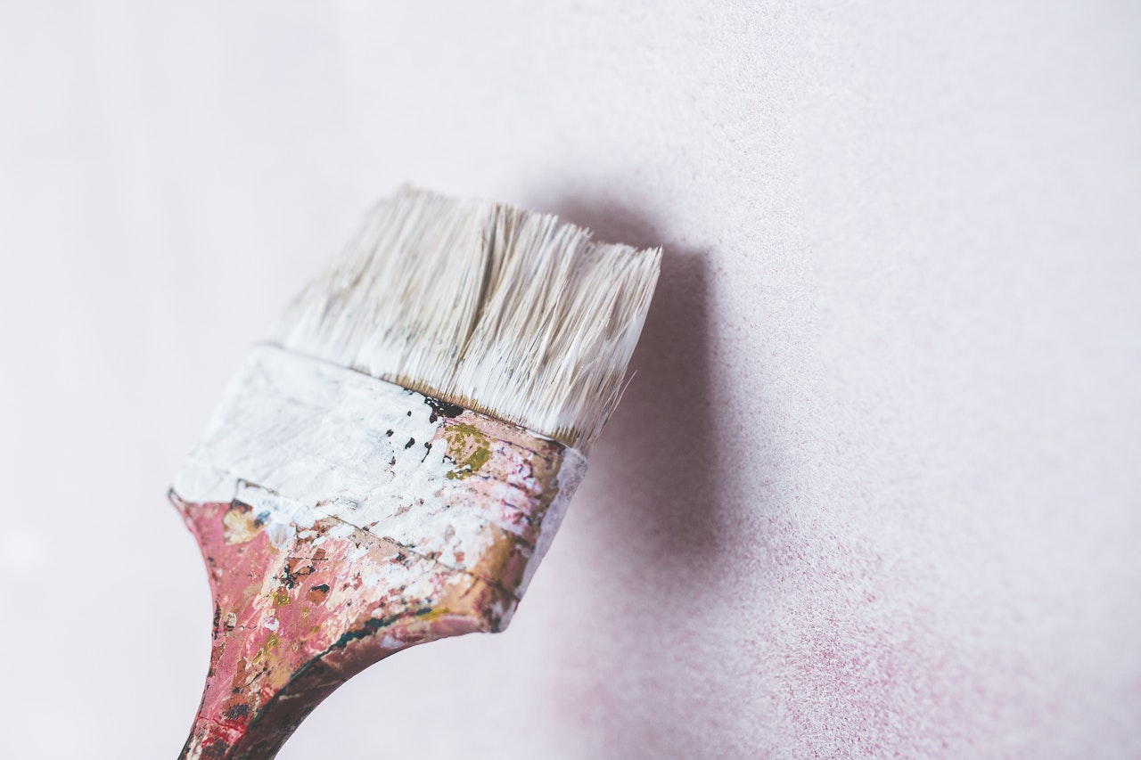 Stress Repainting Help Header Image