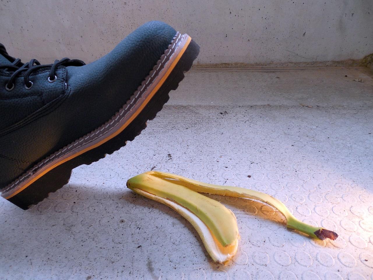 Sue Company Slip Fall Header Image