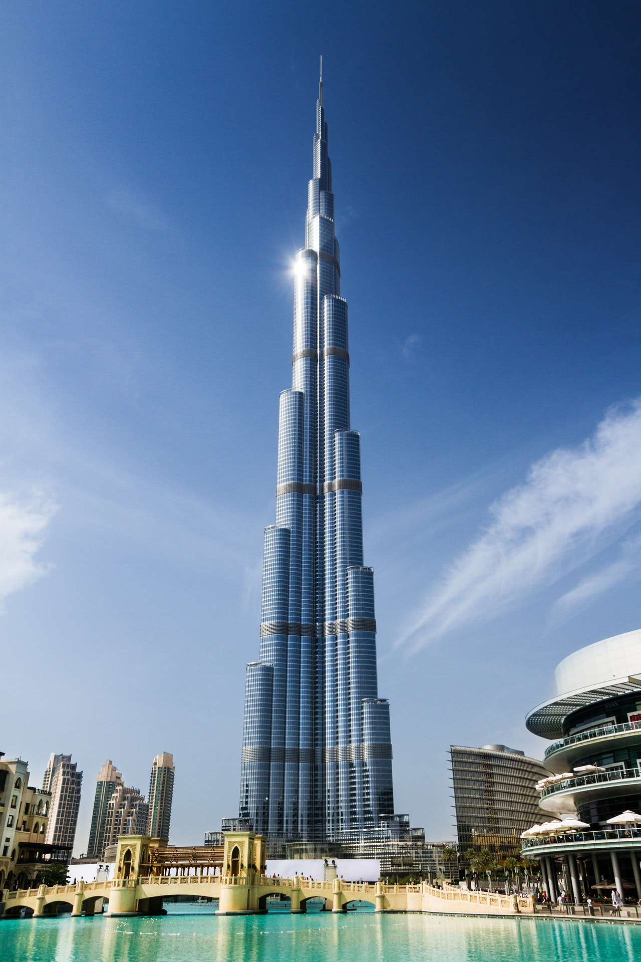 Top 5 Do Dubai Article Image