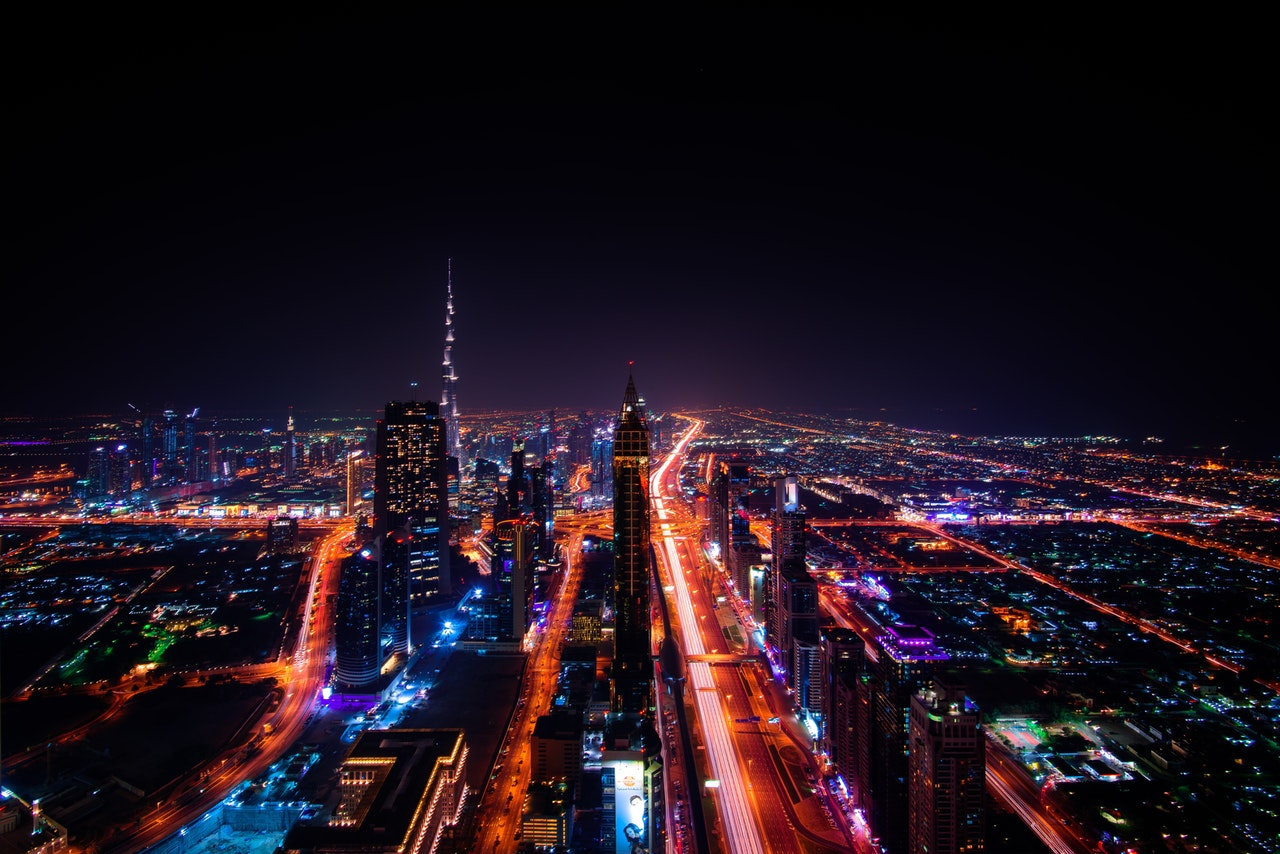 Top 5 Do Dubai Header Image