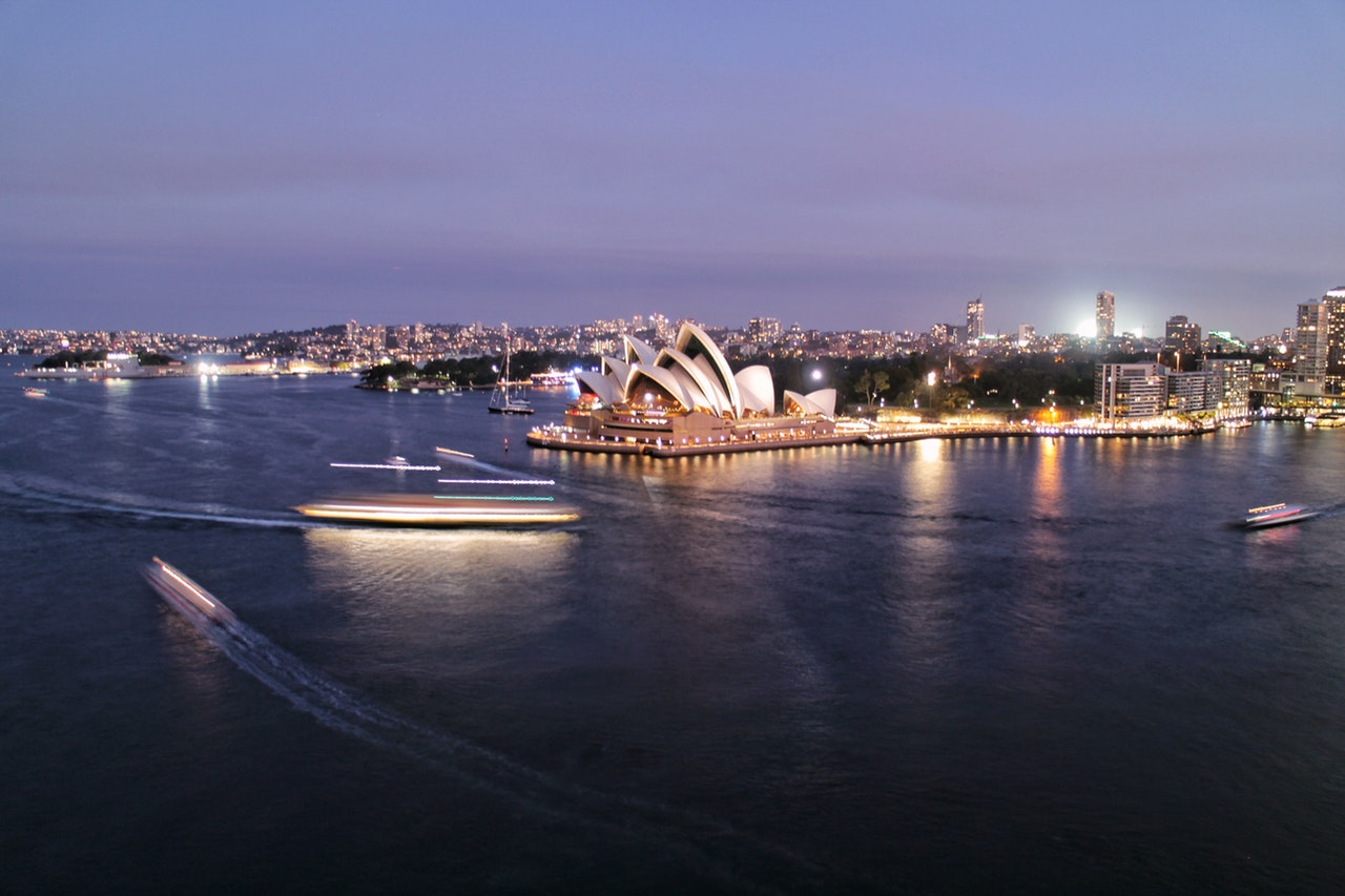 Visit Sydney Tips Header Image