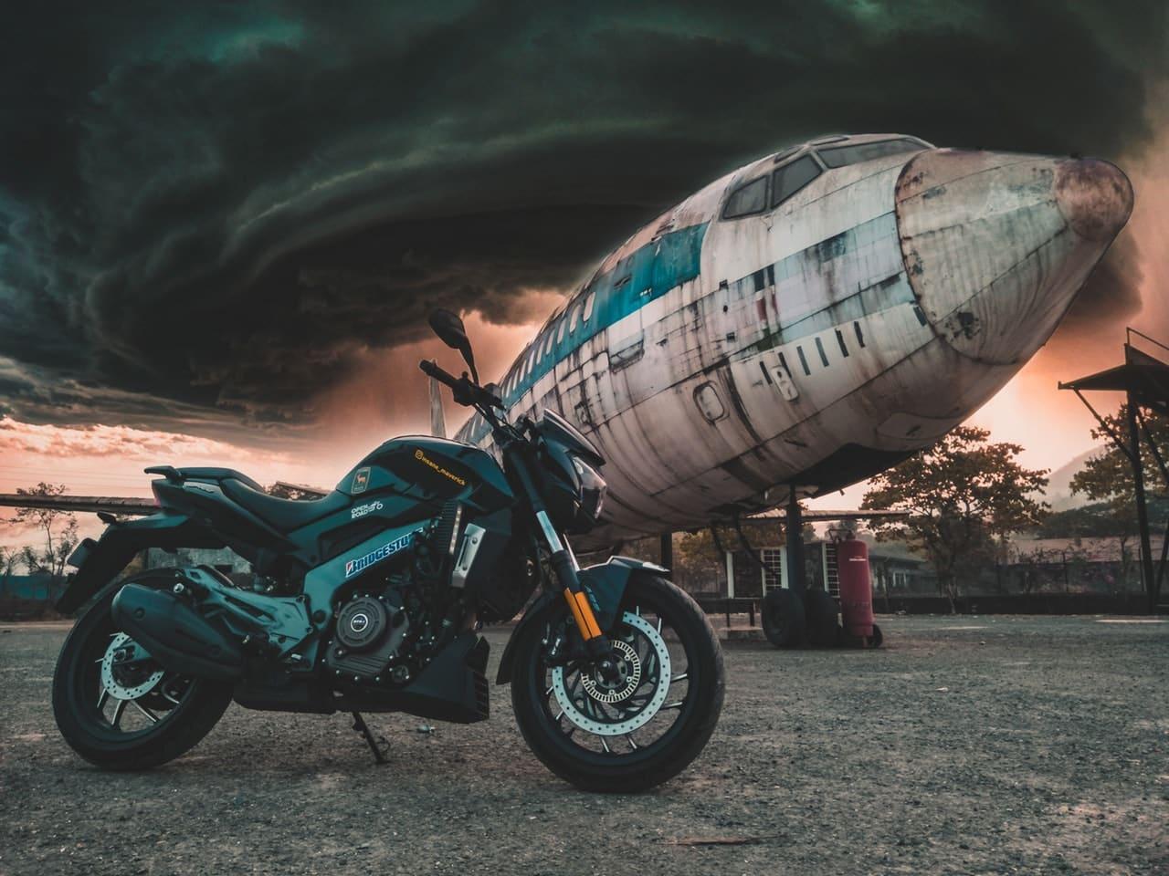 4 Tips Building Custom Motorcycle Header Image