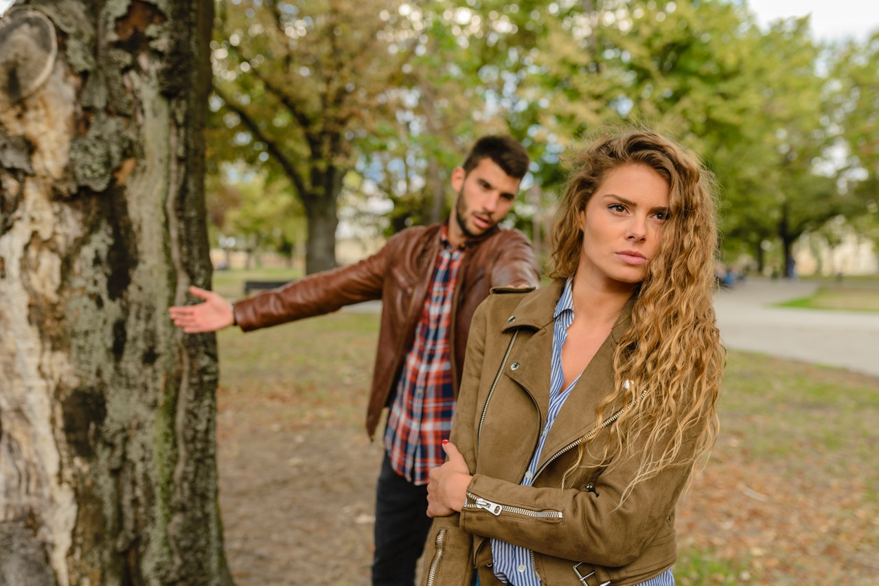5 Things About Divorce Header Image