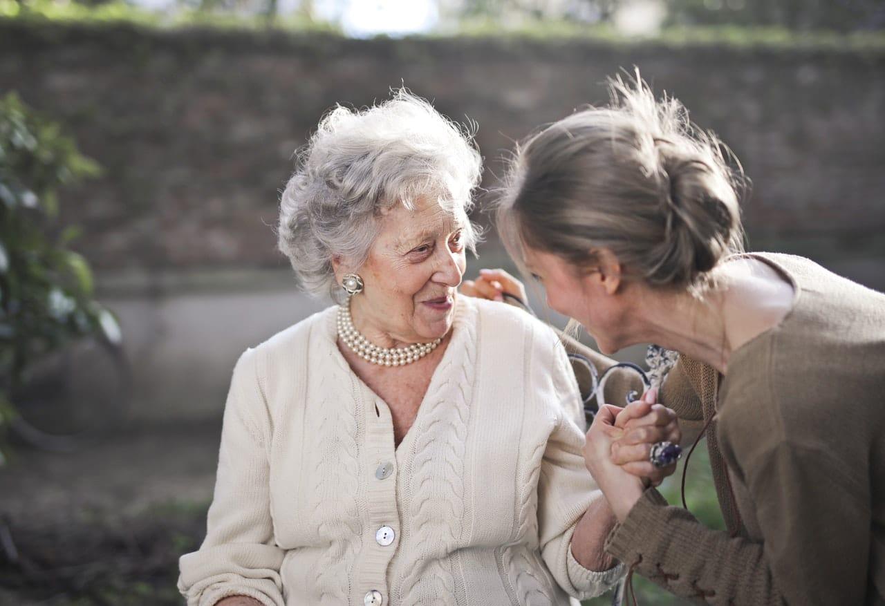 5 Ways Age Well Header Image