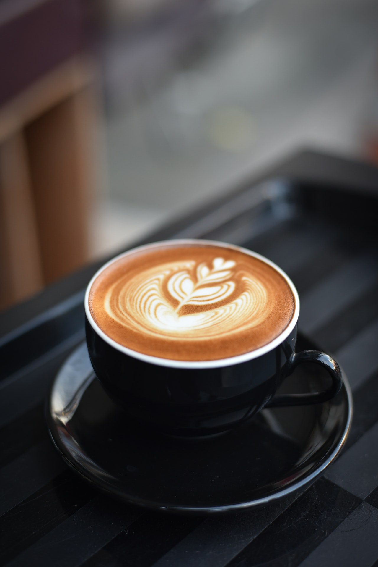 7 Reasons Coffee Office Article Image