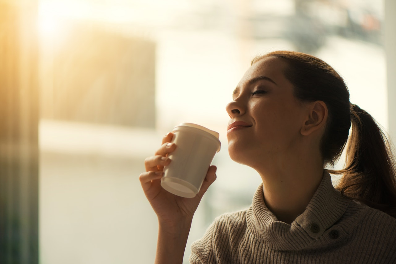 7 Reasons Coffee Office Header Image