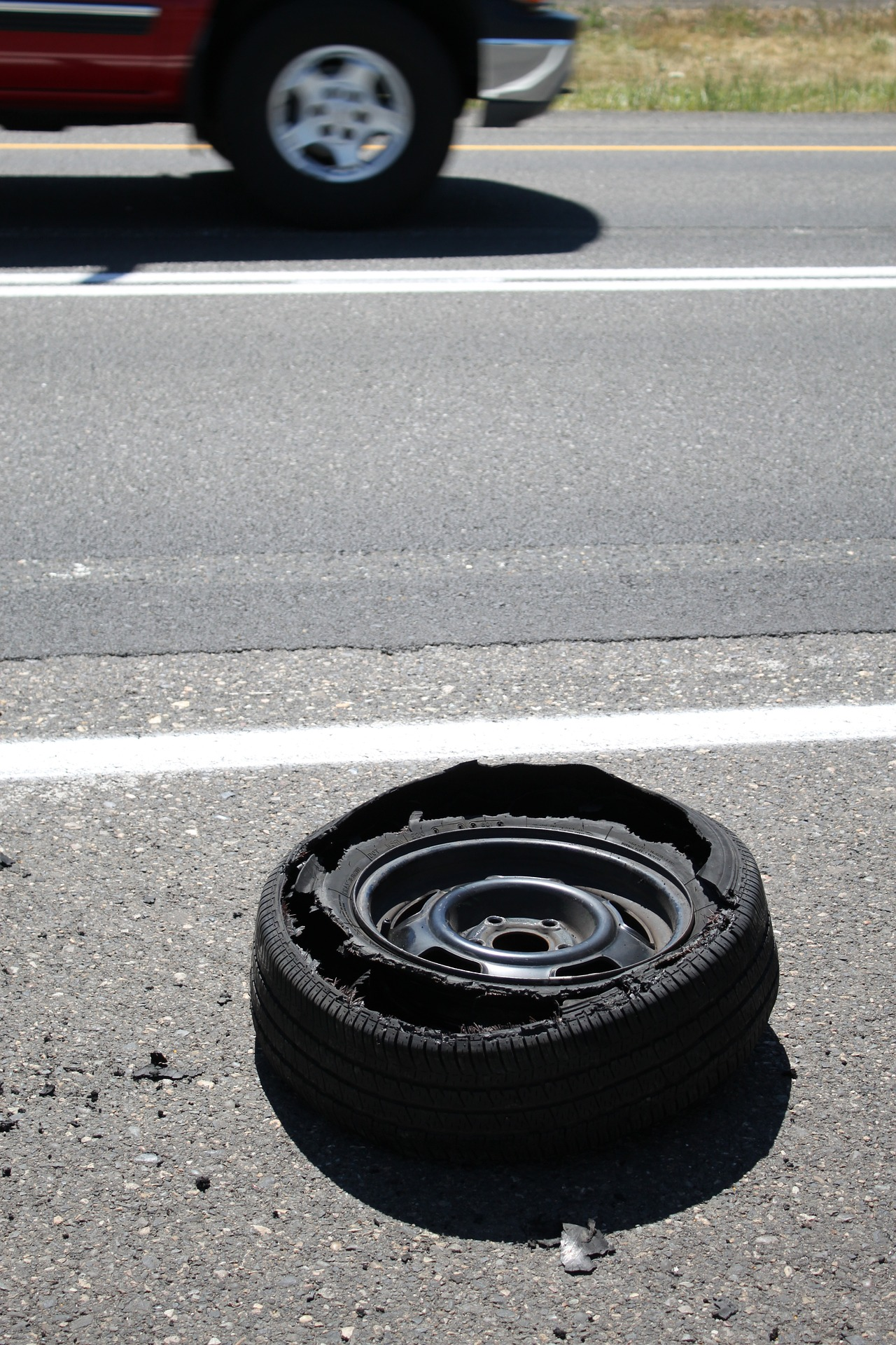 Car Accident Texas Article Image
