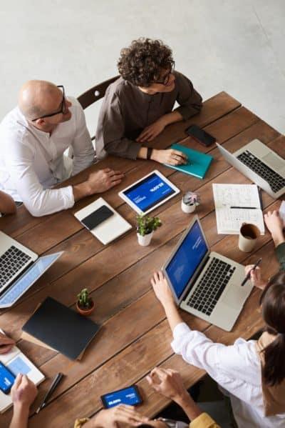 Employee Training Programs Business Image1