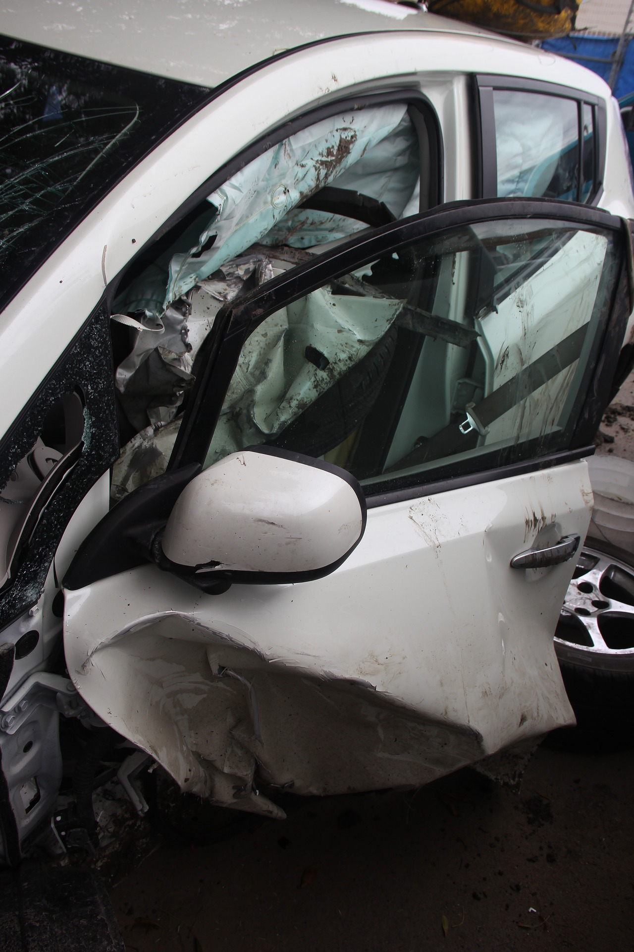Fault Car Accident Article Image