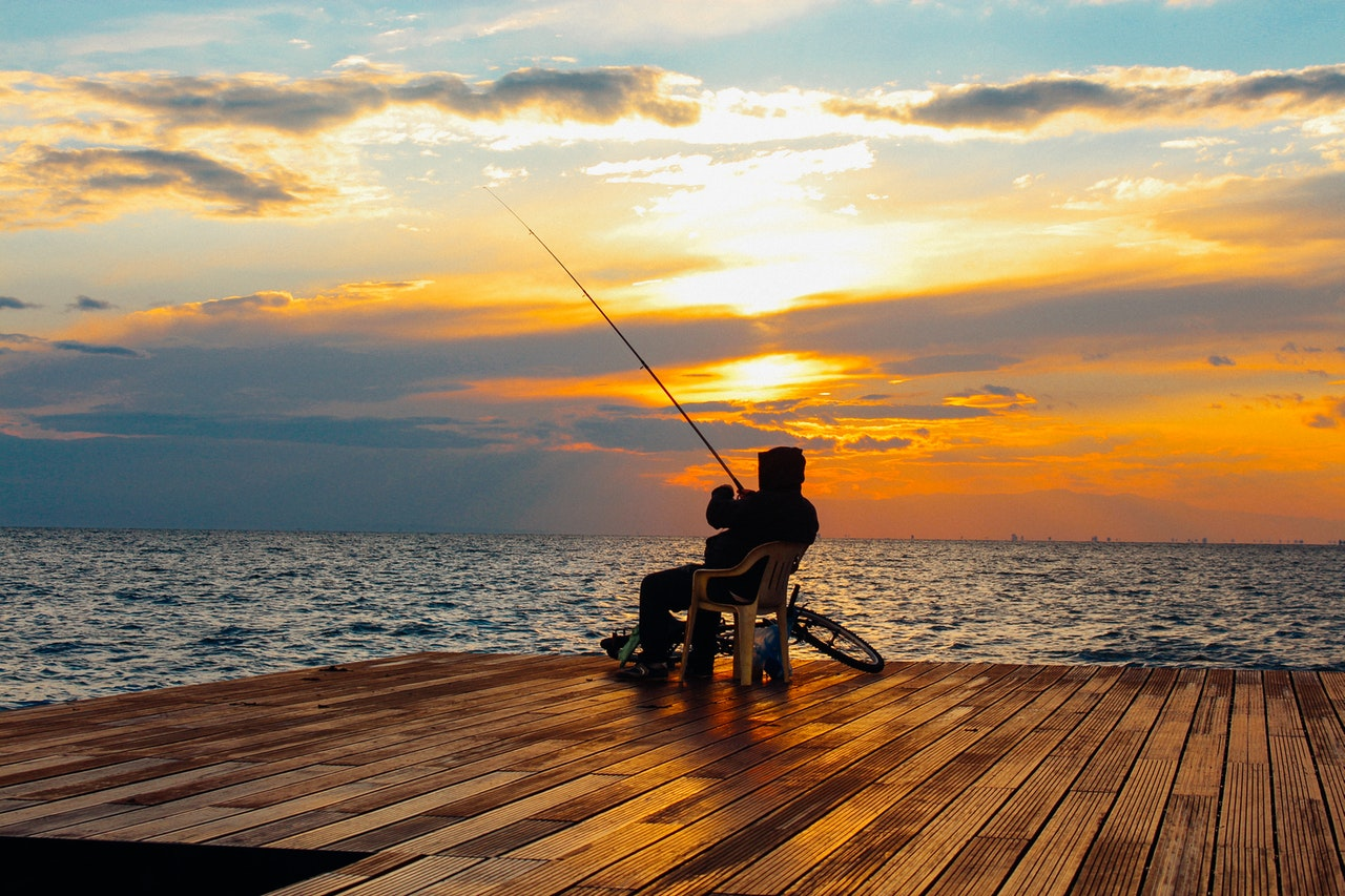 Fishing Tips Advice Experts Header Image