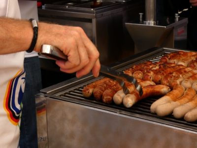 Gas Grill Home Lifestyle Image1