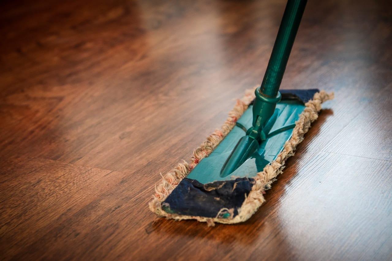 House Keeping Chores Header Image