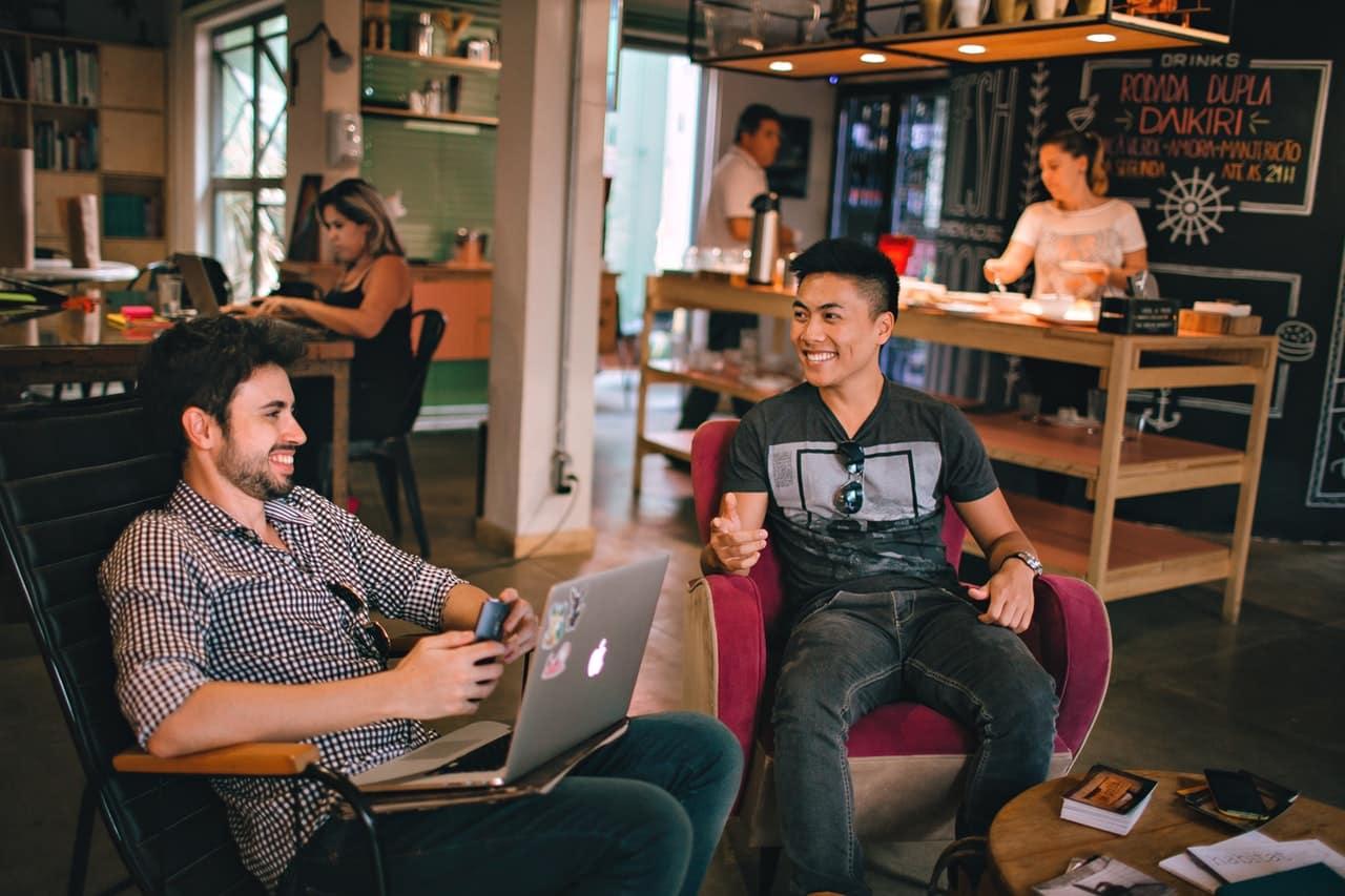 Internal Communication Tips Business Header Image