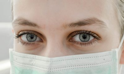 Consider Career Nurse Lifestyle Image1