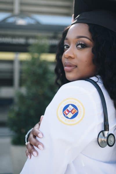 Consider Career Nurse Lifestyle Image3