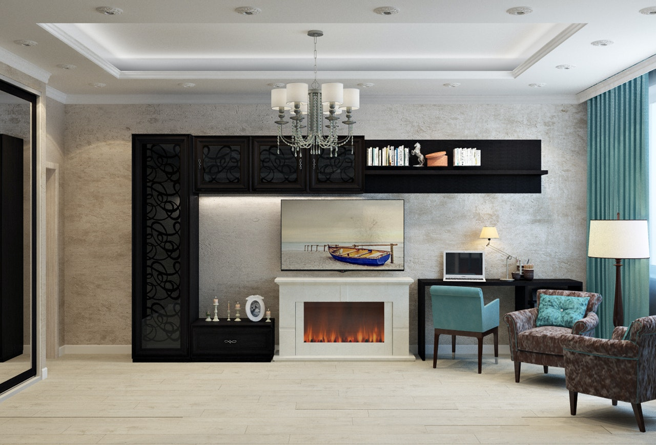 Gas Fireplace Installation Header Image