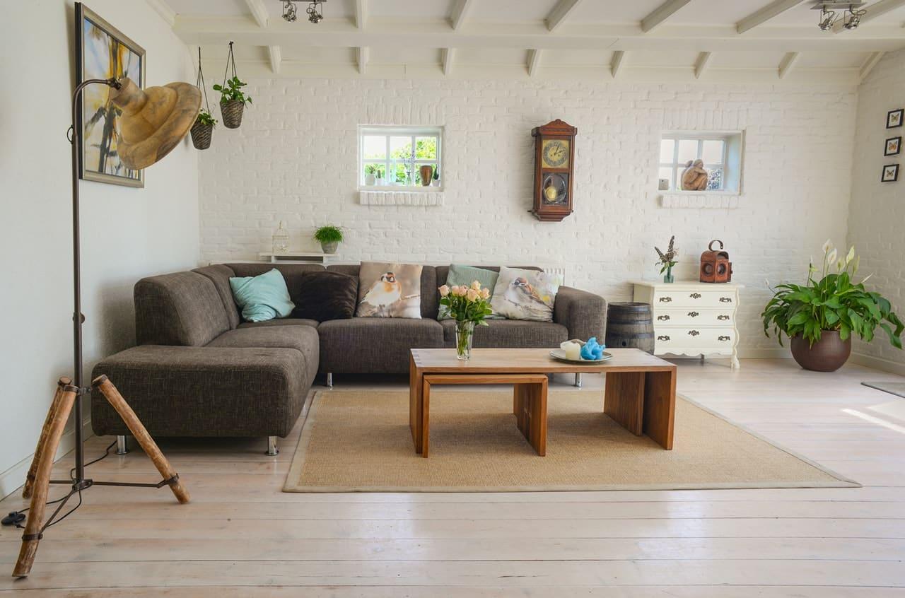 Home Improvement Ideas Header Image