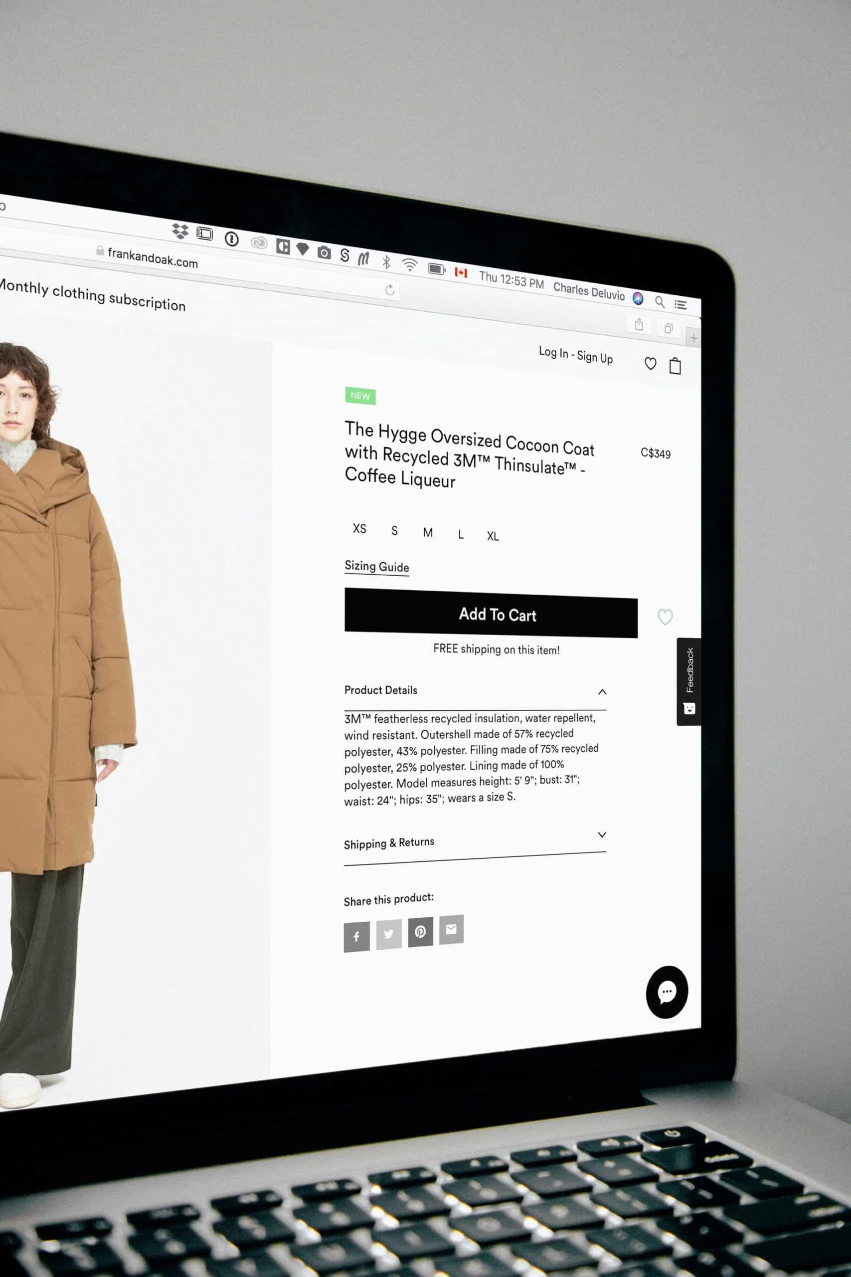 Online Retailers Coronavirus Article Image