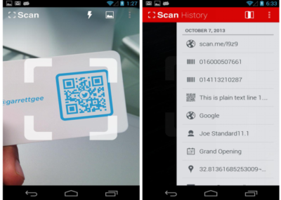 Qr Code Scanner Reader Smartphone Image10