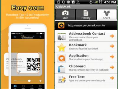 Qr Code Scanner Reader Smartphone Image9